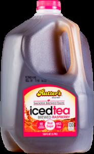 Rutter's Brewed Raspberry Iced Tea