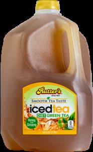 Rutter's Diet Green Tea Iced Tea