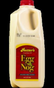 Rutter's Egg Nog