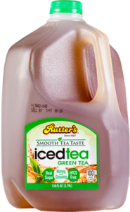 Rutter's Green Tea Iced Tea