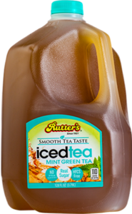 Rutter's Mint Green Tea Iced Tea
