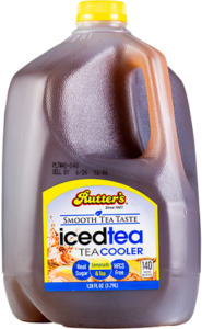 Rutter's Tea Cooler Iced Tea
