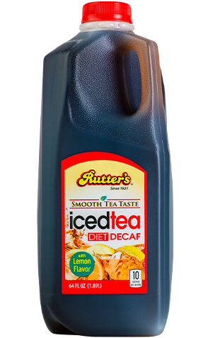 Rutter's Diet Decaf