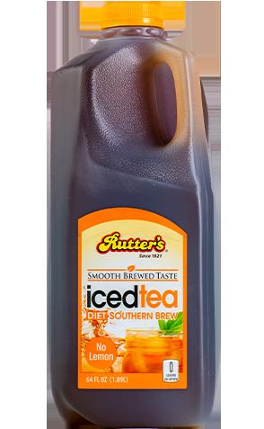 Rutter's Diet Southern Brew
