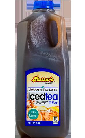 Rutter's Sweet Tea