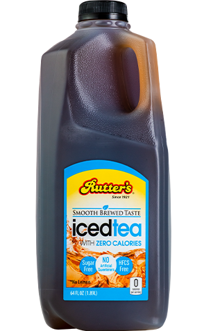 Rutter's Zero Calorie Iced Tea